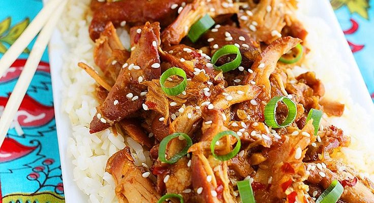 Top 10 Best Crock Pot Recipes | Top Inspired