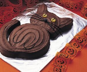 Top 10 Halloween Cake Ideas