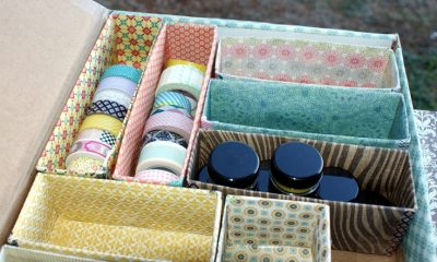 Top 10 DIY Recycled Projects | Top Inspired