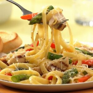 Top 10 Italian Pasta Recipes with Chicken  | Top Inspired
