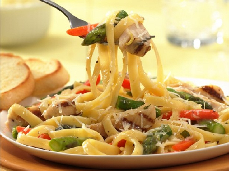 Top 10 italian pasta recipes with chicken top inspired top 10 italian pasta recipes with chicken forumfinder