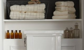 Top 10 Best Ideas for Bathroom Organization | Top Inspired
