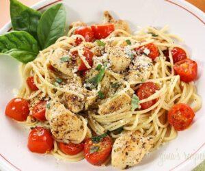 Top 10 Best Italian Spaghetti Recipes