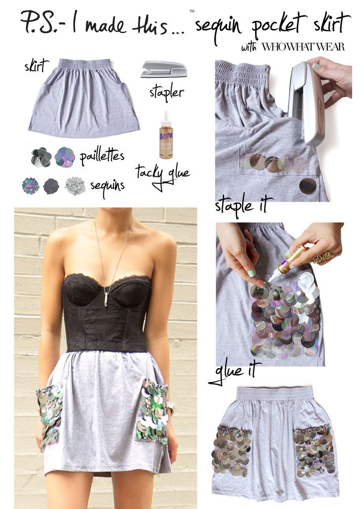 Top 10 Diy Clothing Tutorials Top Inspired