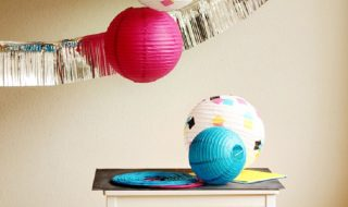 Top 10 DIY Party Crafts | Top Inspired