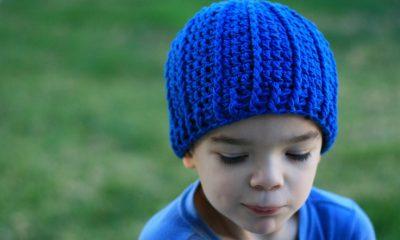 Top 10 DIY Crocheted Hats   Top Inspired