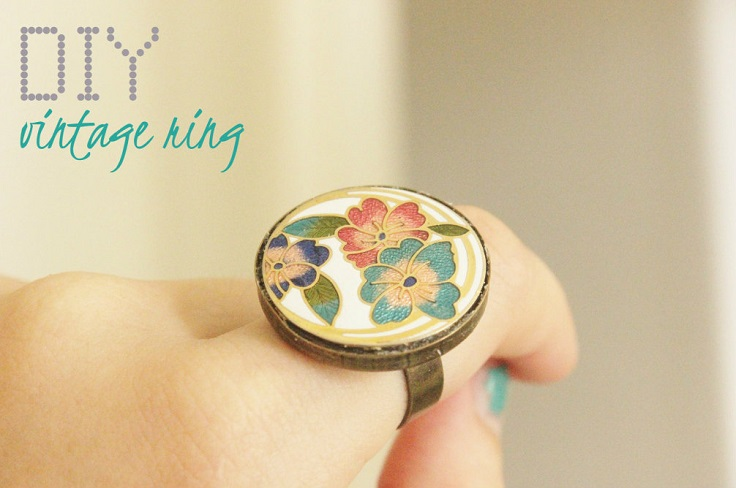 Top 10 Best DIY Rings