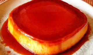 Top 10 Best Recipes with Caramel | Top Inspired