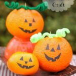 Top 10 Easy Halloween Crafts | Top Inspired