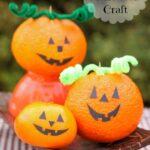 Top 10 Easy Halloween Crafts | Top Inspired