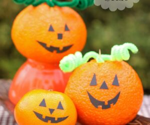 Top 10 Easy Halloween Crafts