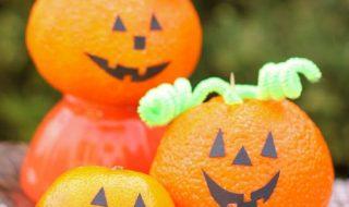 Top 10 Easy Halloween Crafts   Top Inspired