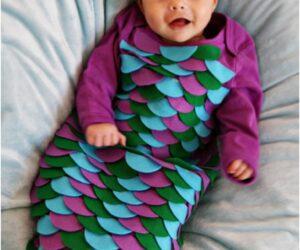 Top 10 Adorable DIY Baby Costumes