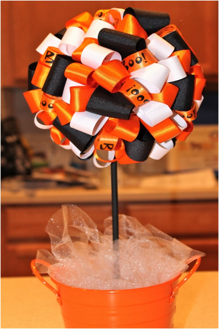 Halloween-Ribbon-Topiary