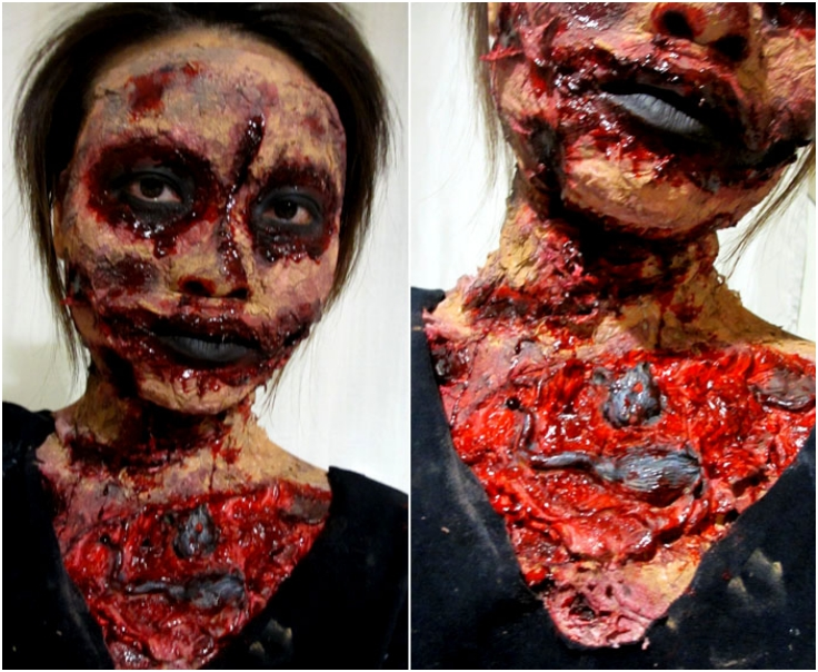 I-AM-Zombie-Scary-Makeup-Tutorial-for-Halloween