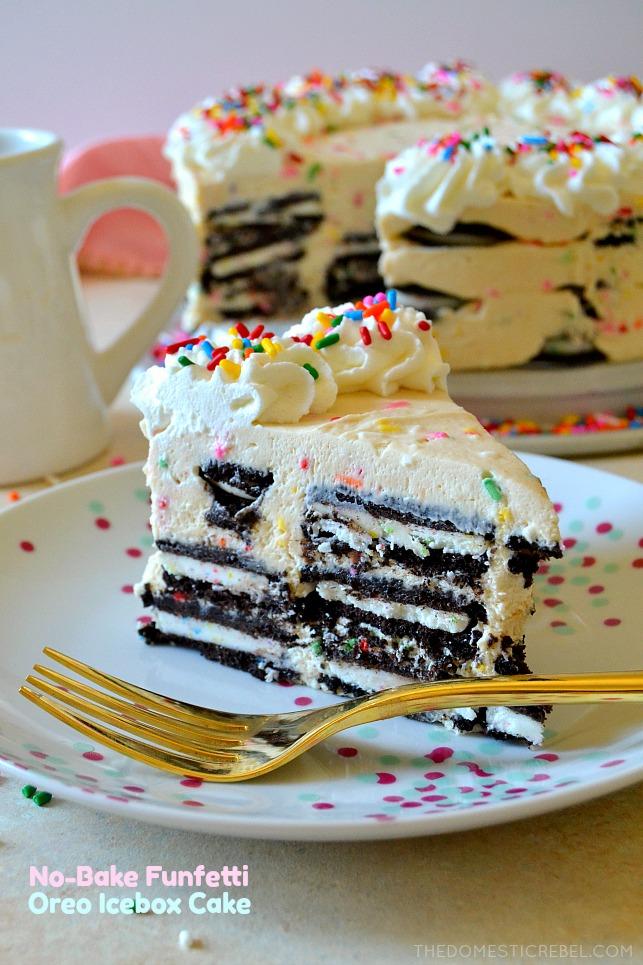 NO-BAKE-FUNFETTI-OREO-ICEBOX-CAKE