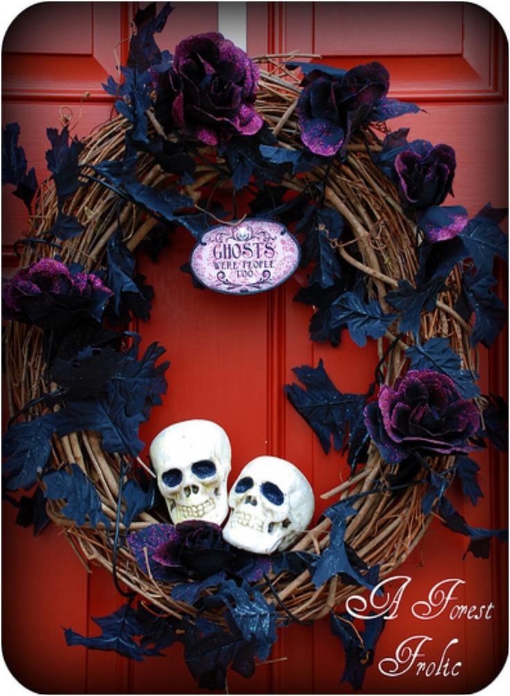 Spooky-Halloween-Wreath-Tutorial
