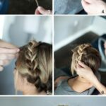 Top 10 Long Hair Tutorials for Night Out | Top Inspired