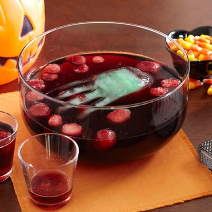 Easy Party Games: Top 10 Halloween Drinks For Kids