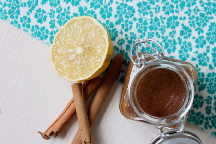 Top 10 Homemade Body Scrubs