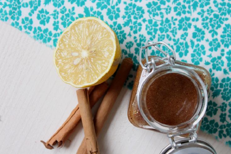 10 Homemade Body Scrubs using Kitchen Ingredients