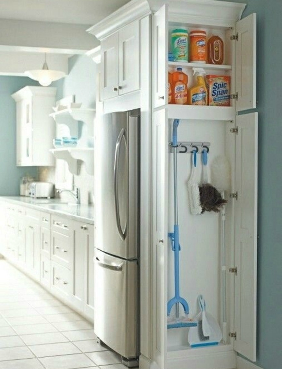 cleaning-cabinet