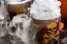 Top 10 Alcoholic Halloween Cocktails | Top Inspired