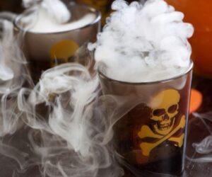 Top 10 Alcoholic Halloween Cocktails