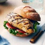Top 10 Amazing Chicken Sandwiches | Top Inspired