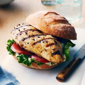 Top 10 Amazing Chicken Sandwiches | Top Inspired