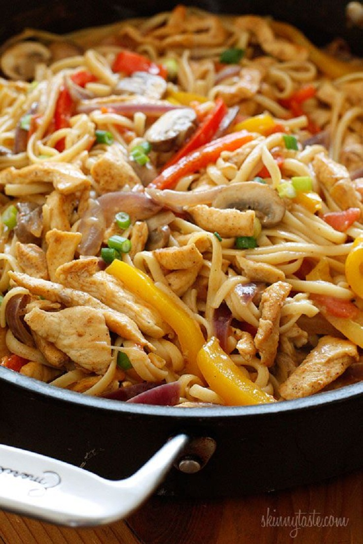 Top 10 italian pasta recipes with chicken top inspired top 10 italian pasta recipes with chicken forumfinder Image collections