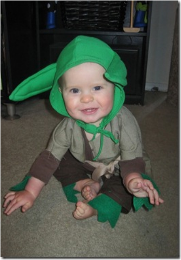 Top Adorable Diy Baby Costumes Inspired