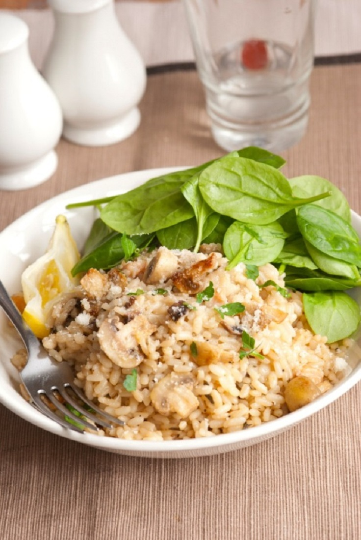 Best+Risotto+Recipes Top 10 Best Risotto Recipes