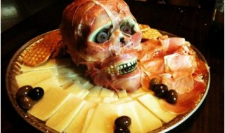 Top 10 Spooky Halloween Dips And Appetizers | Top Inspired