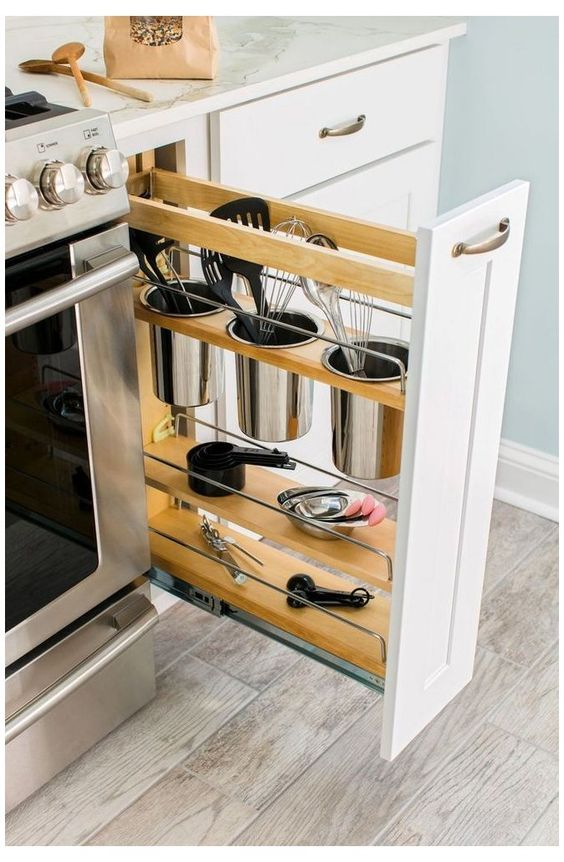 narrow-pulout-drawer