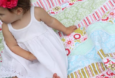 Top 10 Cute DIY Baby Projects   Top Inspired