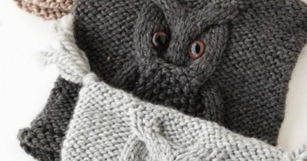 Popular Knitting Patterns : Top 10 Amazing Knitting Patterns