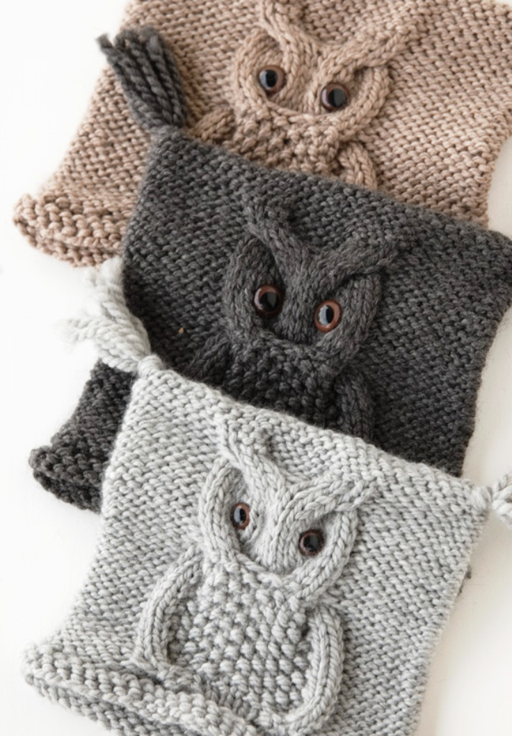 Top 10 Amazing Knitting Patterns | Top Inspired