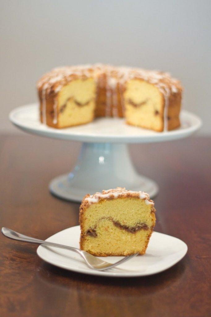 Top 10 Best Bundt Cake Recipes