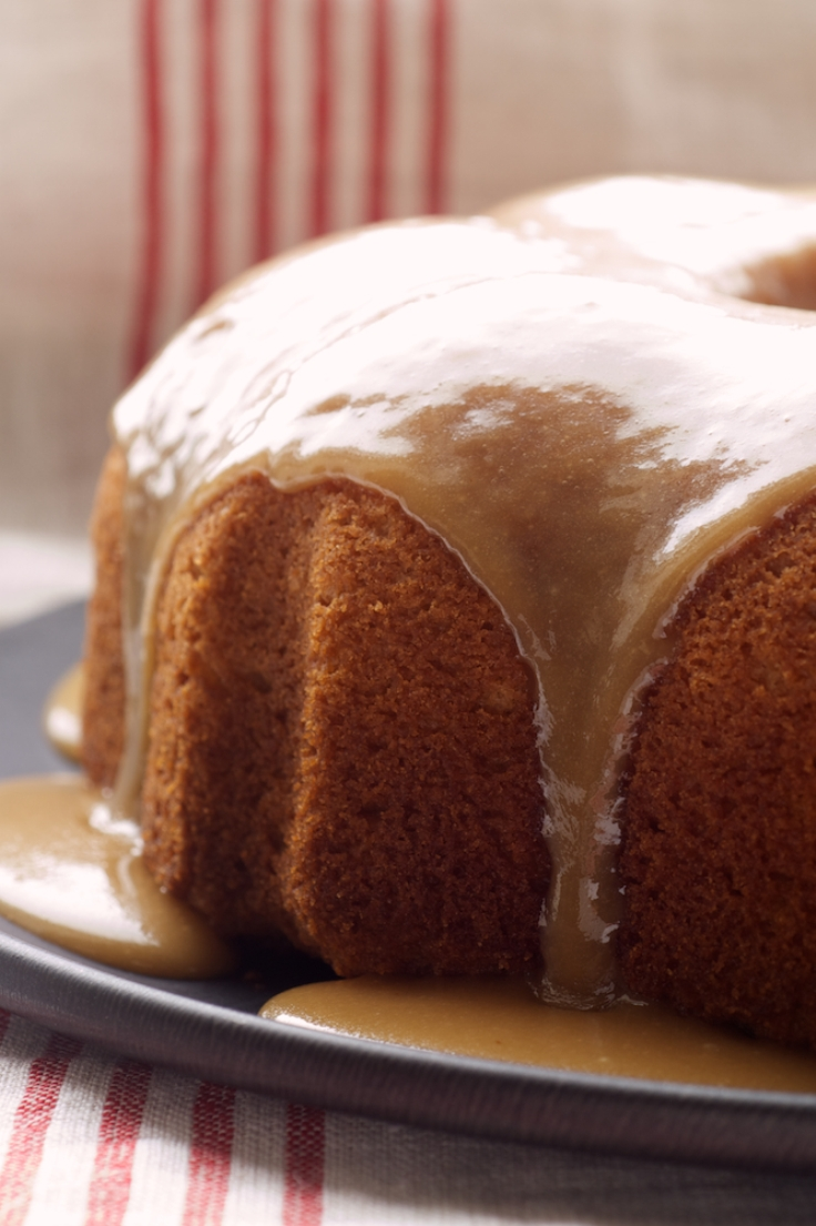 Top 10 Best Bundt Cake Recipes