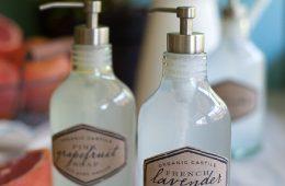 Top 10 Best DIY Liquid Soaps   Top Inspired