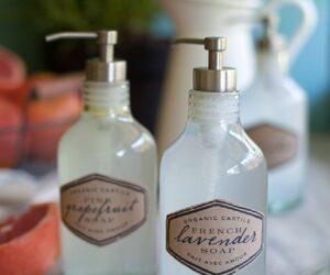 Top 10 Best DIY Liquid Soaps