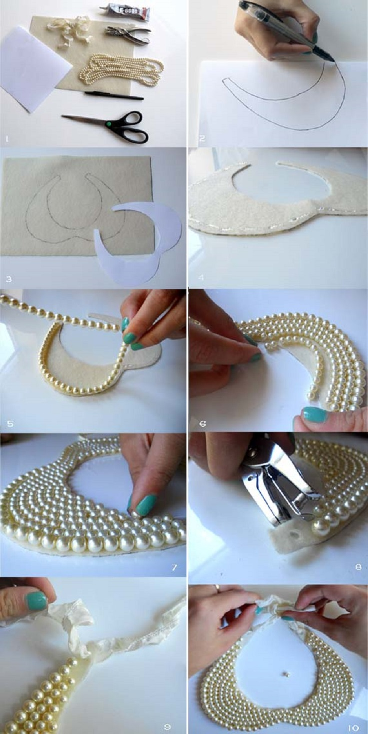 pearl diy top 10 best diy pearls projects