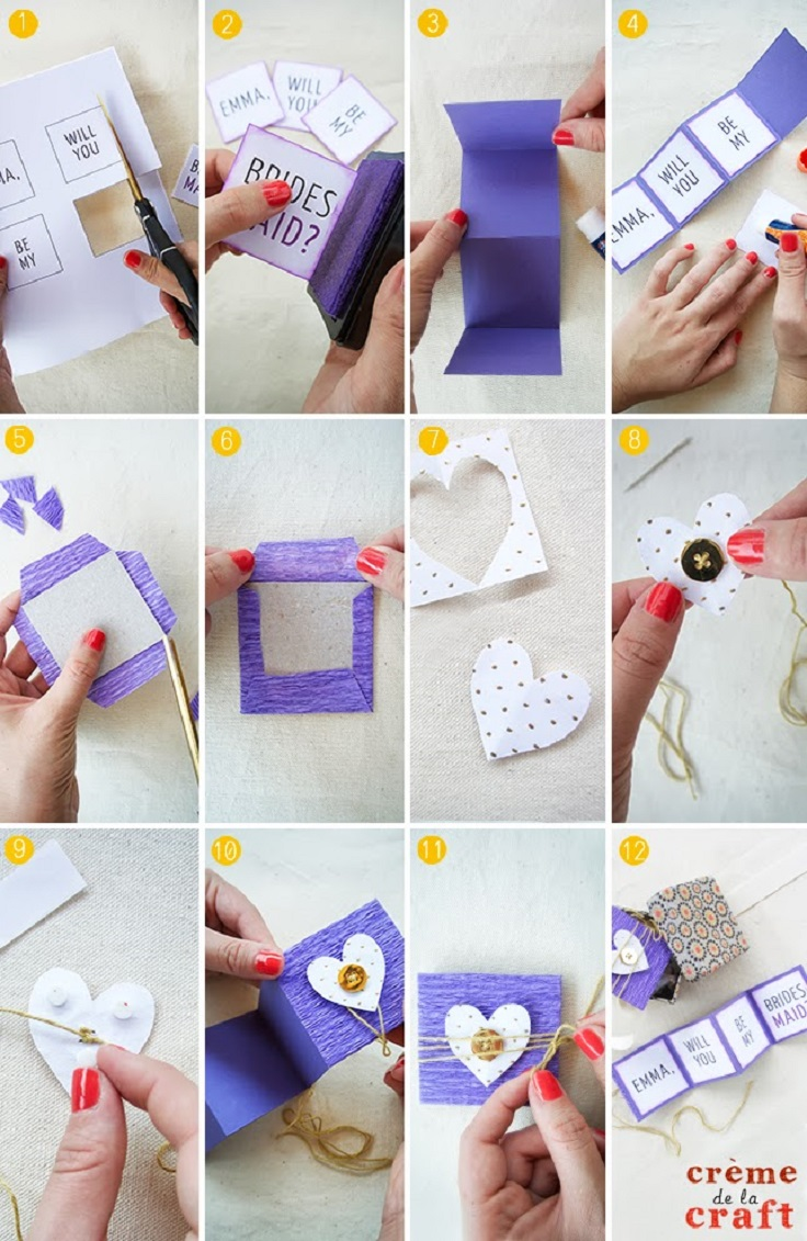 Top 10 Creative DIY Gift Box Ideas