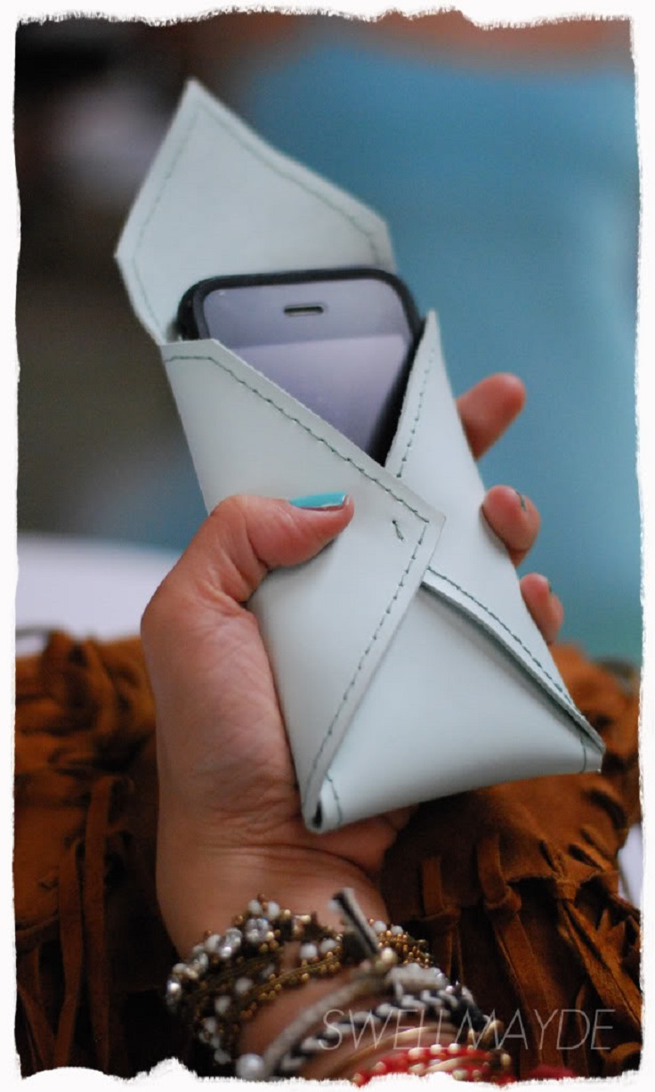 Top 10 creative diy phone holders for Mobile case diy