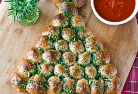 Top 10 Delicious Pull Apart Rolls | Top Inspired