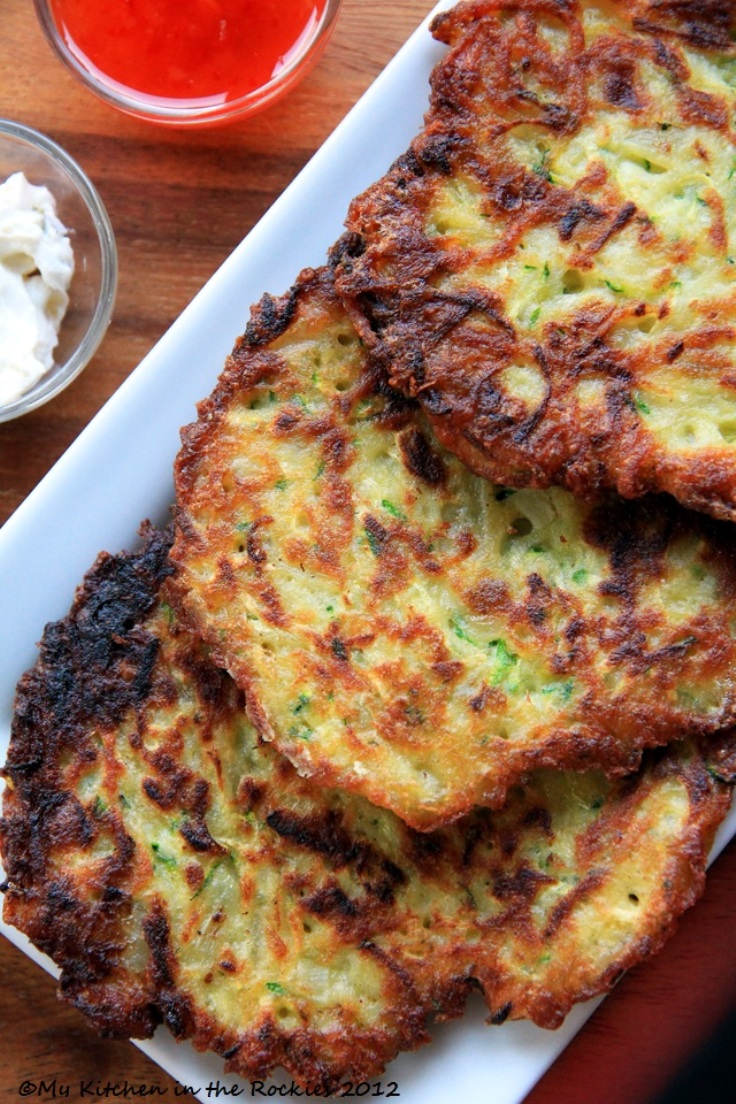Top 10 Delicious Zucchini Recipes