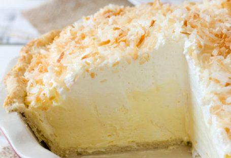 Top 10 DIY Heavenly Tasty Coconut Recipes   Top Inspired