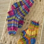 TOP 10 DIY Sock Knitting Patterns | Top Inspired