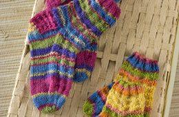 TOP 10 DIY Sock Knitting Patterns | Top Inspired
